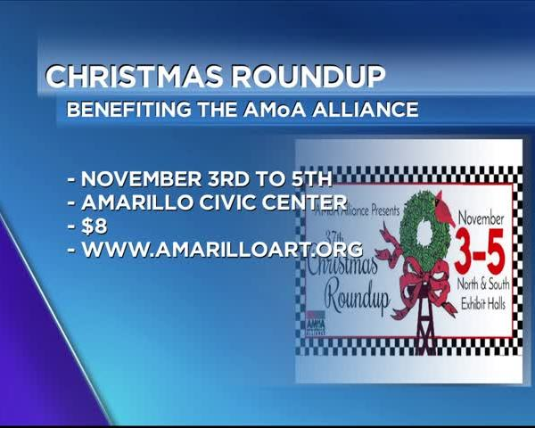 37th Annual Christmas Roundup