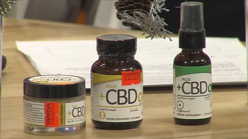 Pharmacist Doug: CBD Oil