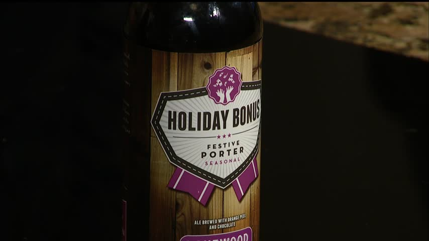 Happy Hour With Bobby: Holiday Beers