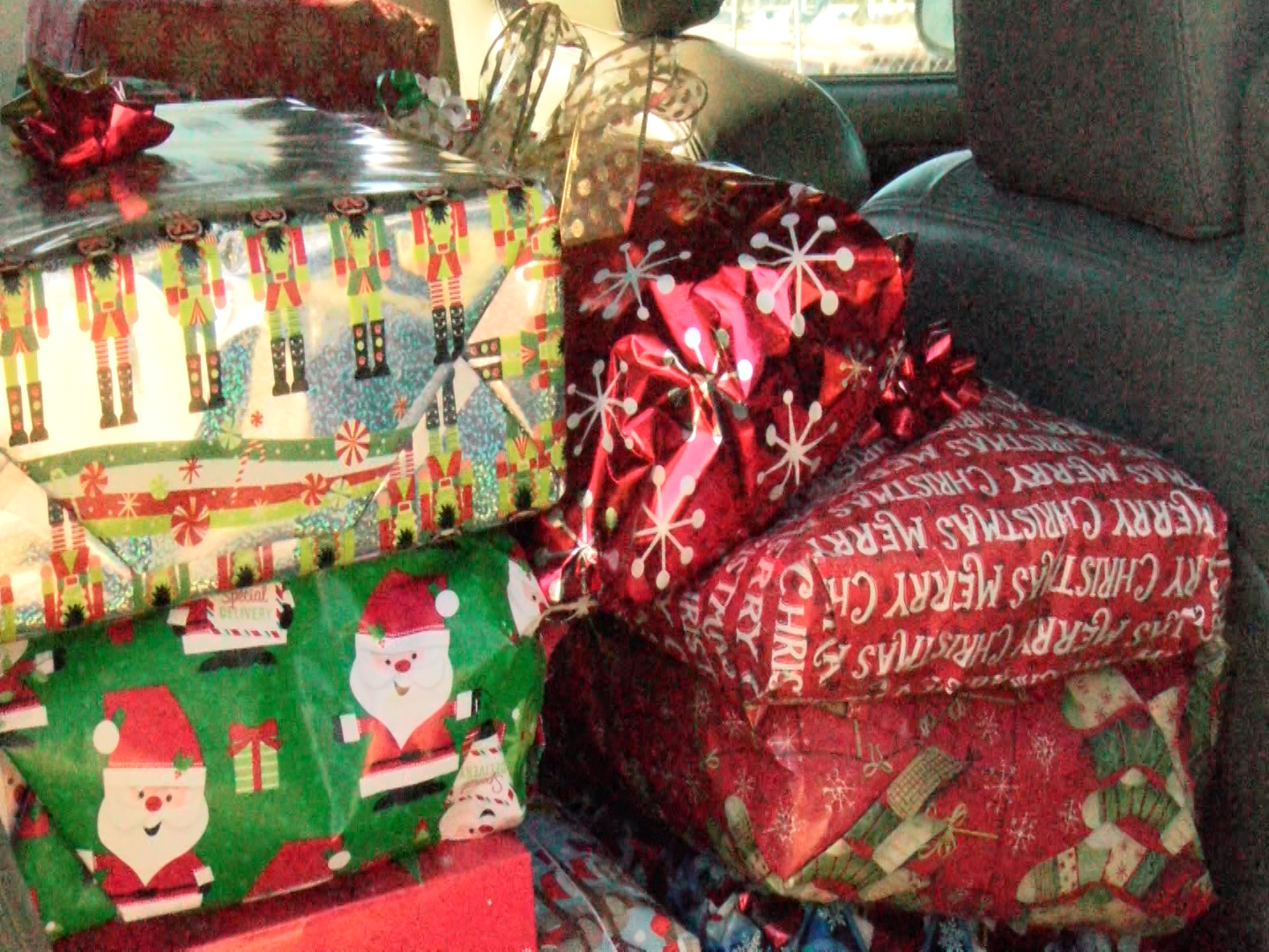 St. Anthony Christmas Drive