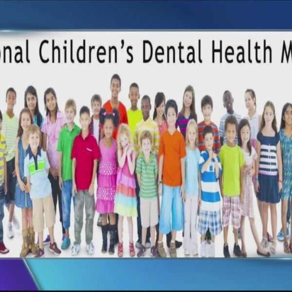 APDO Dental Health Month