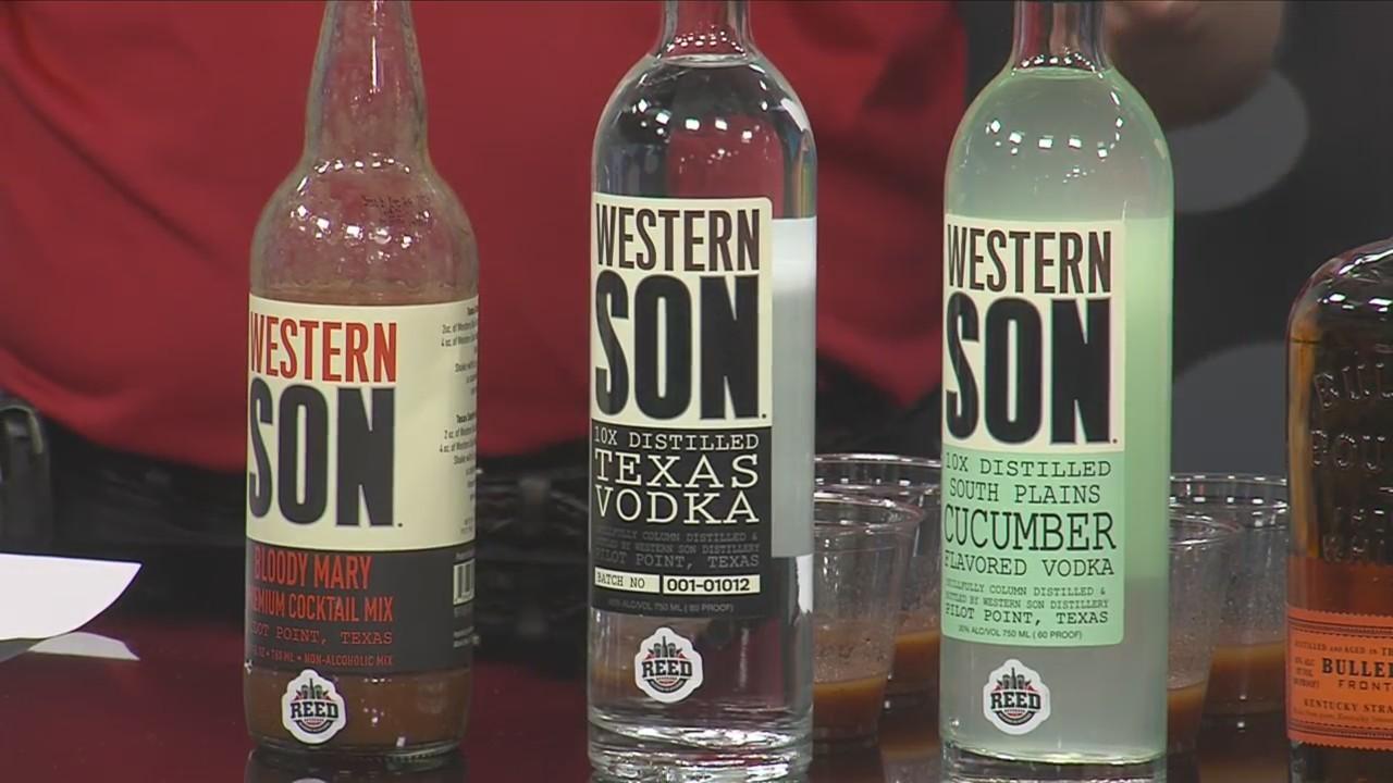 M&R Liquor: Game Day Drinks