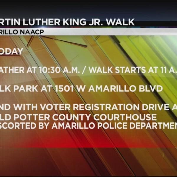 Martin Luther King Jr. Walk 2018