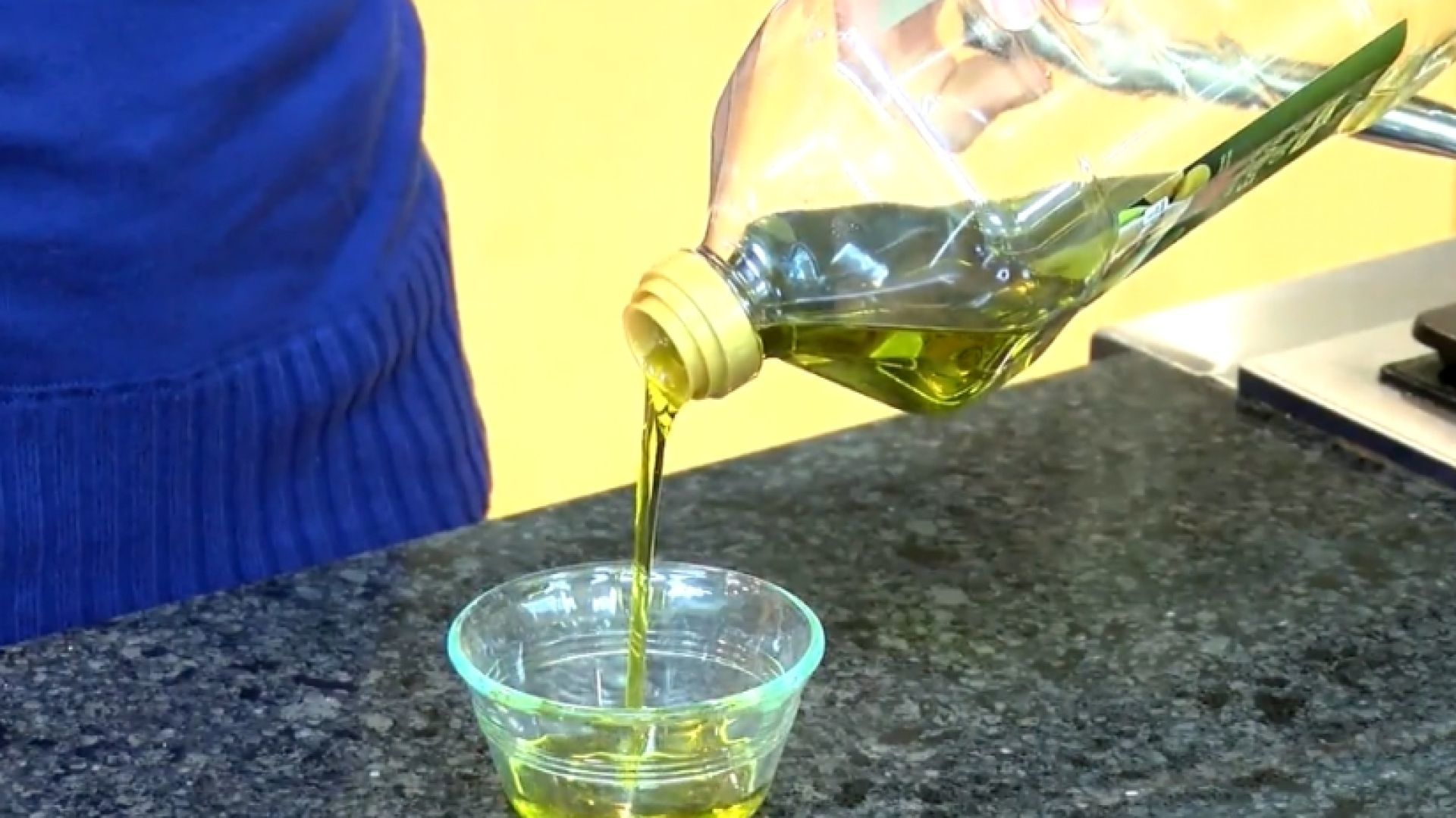 The Healthiest Cooking Oils