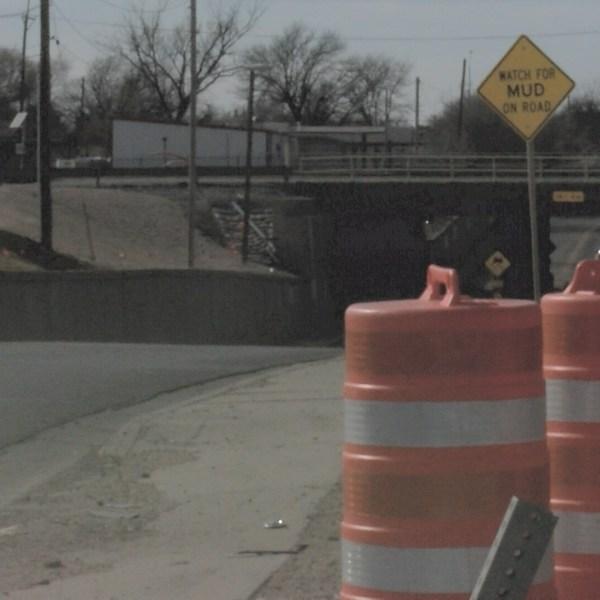 27th Road Closure