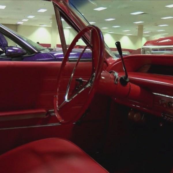 HHP: Make-A-Wish Car Show