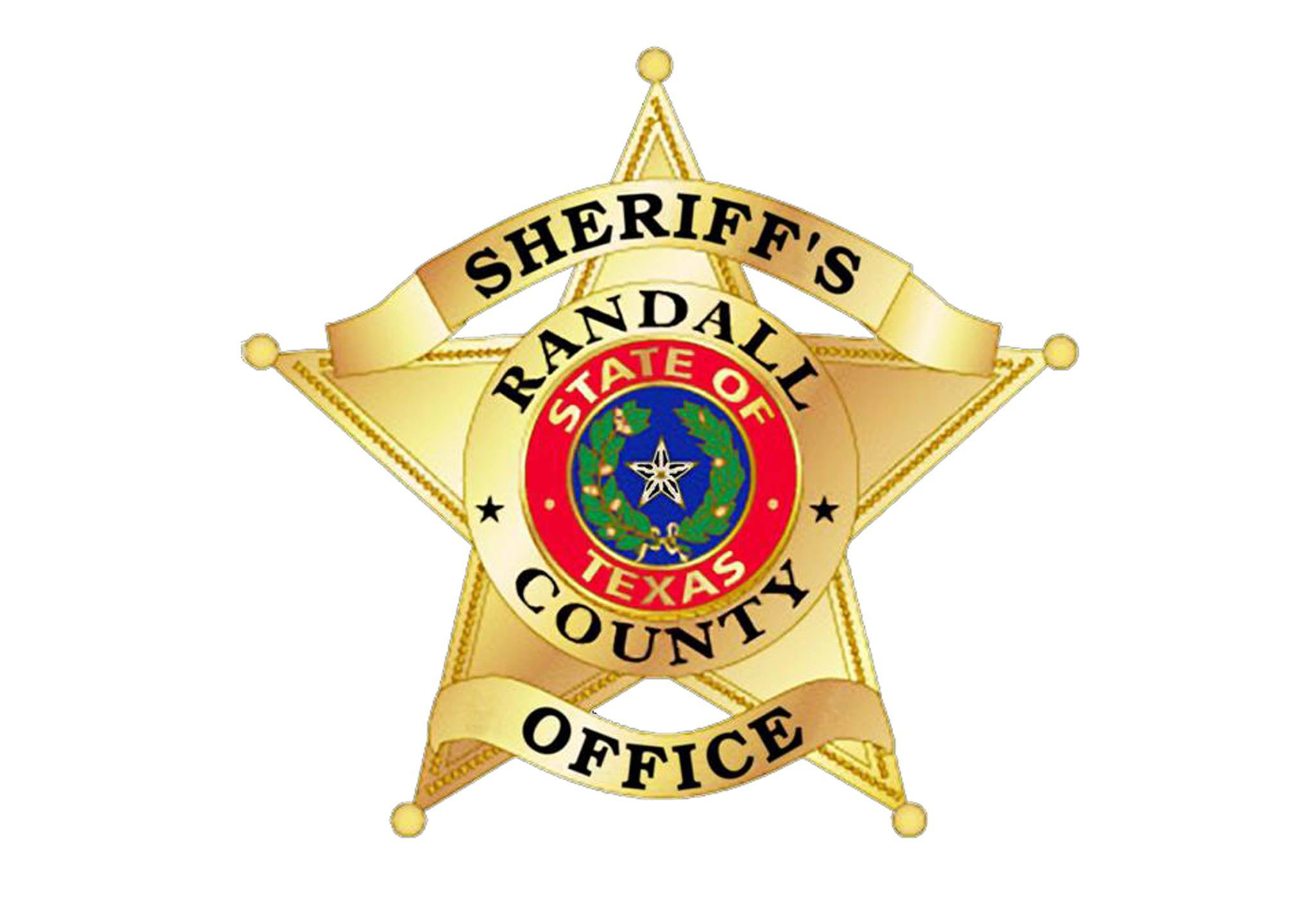 Randall County Sheriff