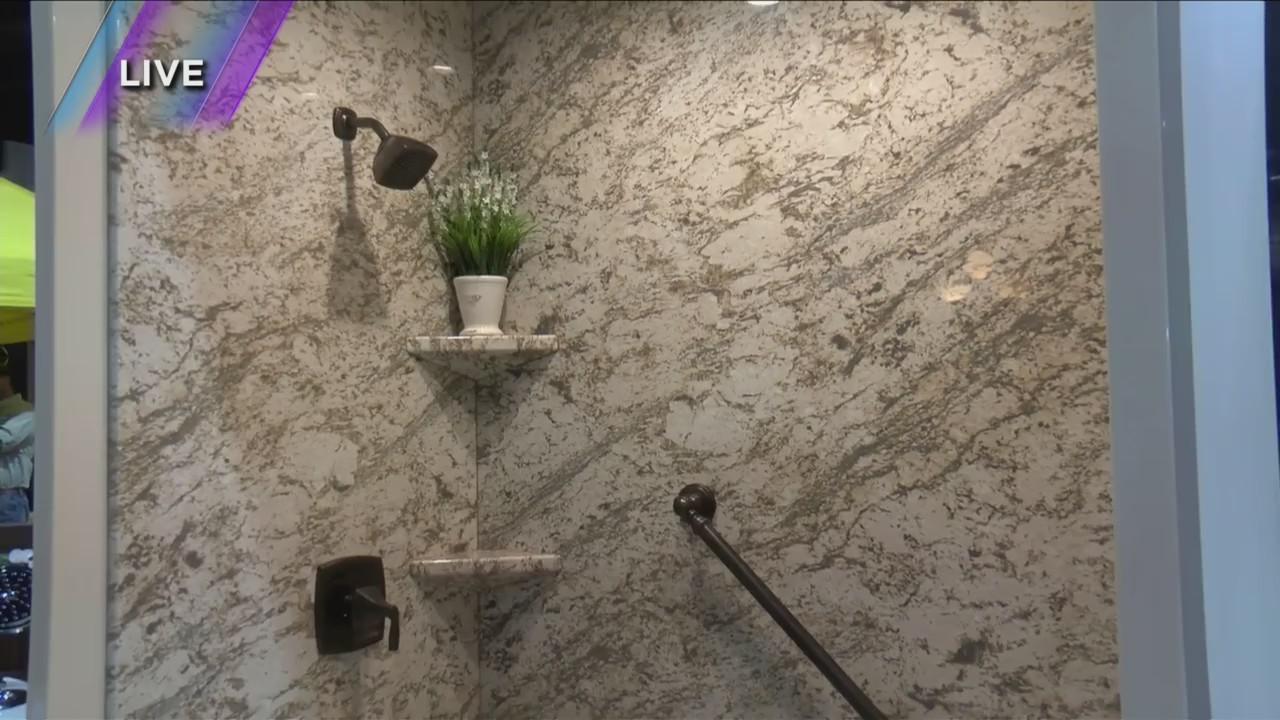 Re-Bath of Amarillo: Bathroom Remodel