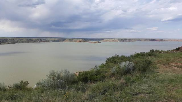 17-year-old's body recovered at Lake Meredith after drowning