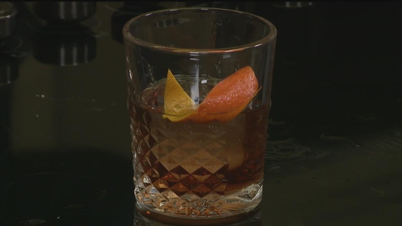 Barrel & Pie: Cocktails and Mocktails Part 2