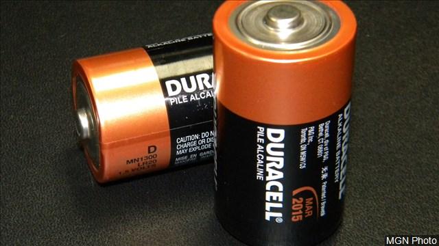 Duracell - Batteries