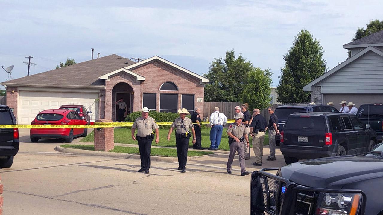 Deadly Shooting-North Texas_1526569076318-873772846