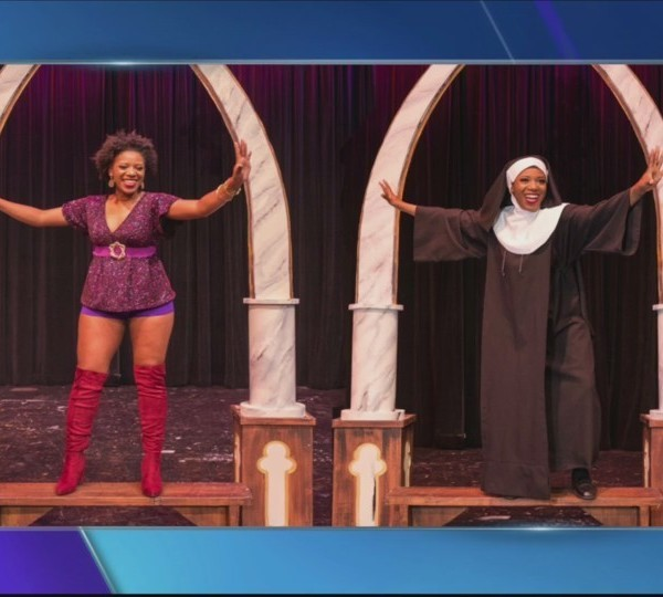 ALT Presents: Sister Act