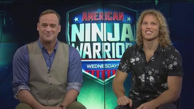 The Return of American Ninja Warrior