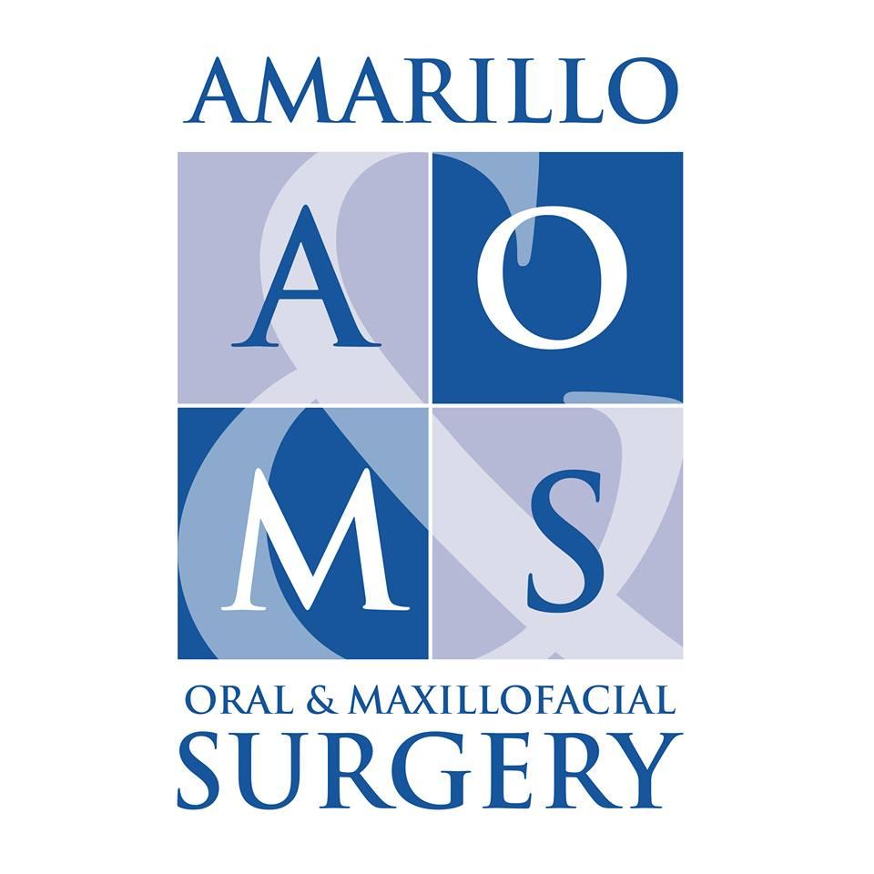 Amarillo Oral & Maxillofacial Surgery logo