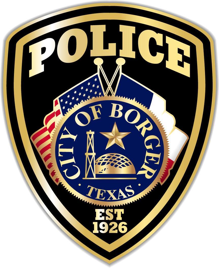 Borger Police