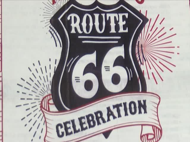 Amarillo-s Route 66 Celebration Kicking Off Tomorrow_99483078
