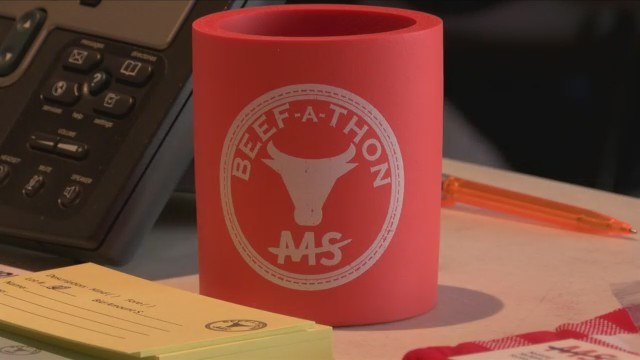 Beef-A-Thon Is This Sunday
