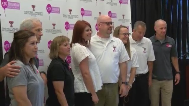 MTK Foundation and TTUHSC Teaming Up to Fund Local Research on Pediatric Cancer