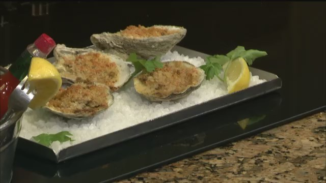 N'Awlins Charbroiled Oysters 3