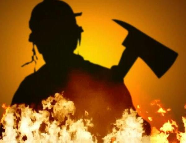 Canyon Firefighter Gets Job from Governor Perry_3942210594930967341