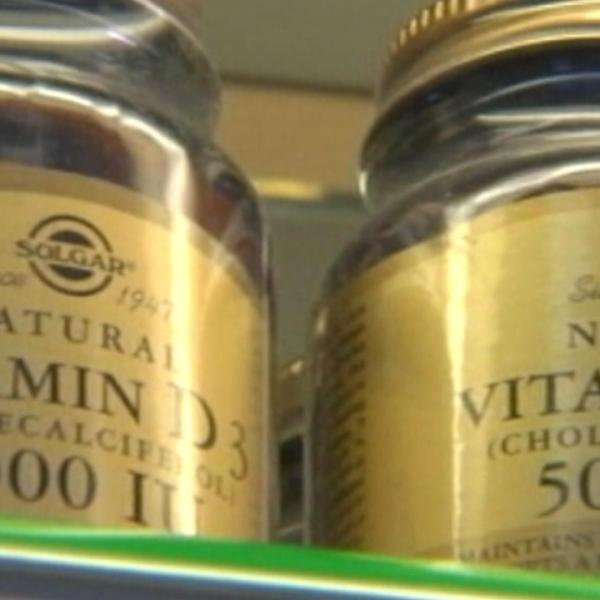 Vitamin D: Cut Your Colon Cancer Risk?