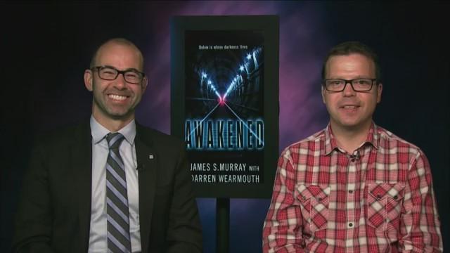 """Impractical Joker """"Murr"""" Releases Novel"""