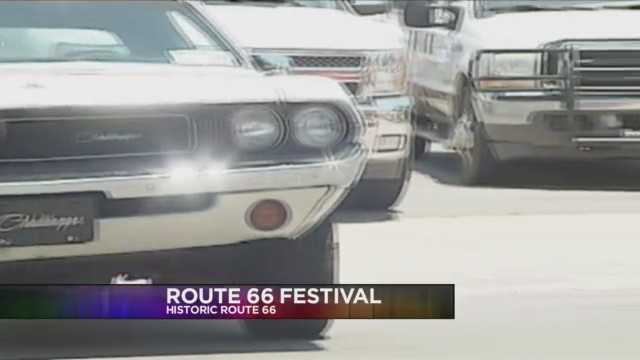 Weekend Preview: Route 66 Fest