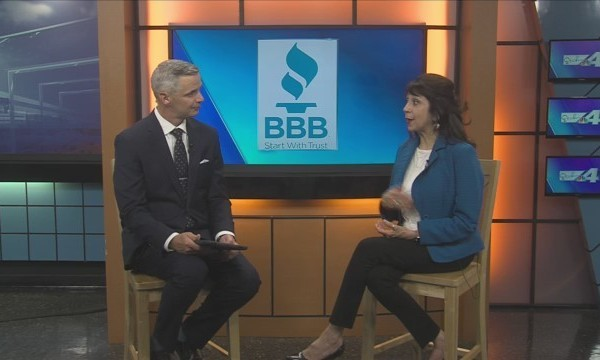 BBB Newly Accredited Businesses