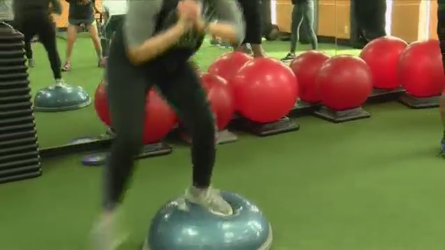 Fitness with Teresa: Why Bootcamp?