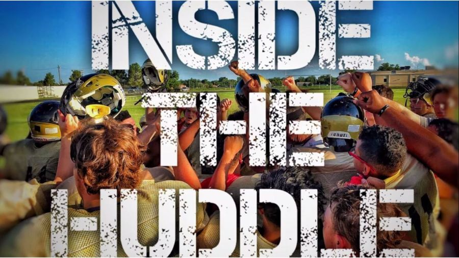 Inside the Huddle: Week 1 Part 1