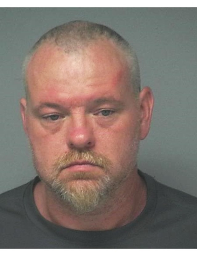 Narcotics Tip Leads to Arrest, Closes 7 Burglaries From