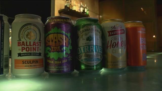 Texas Panhandle's Craft Beerfest Returns