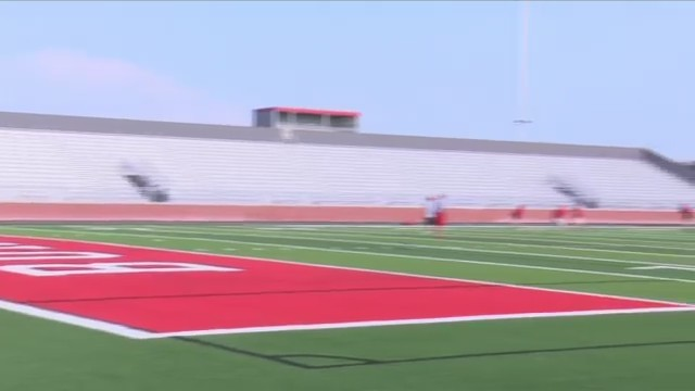 Two-A-Days Road Trip: Borger Bulldogs