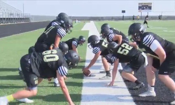 Two-A-Days Road Trip: Bushland and River Road