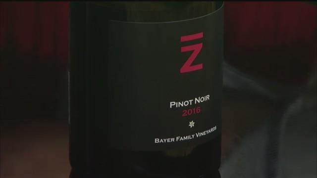 A Celebration of Texas Wine
