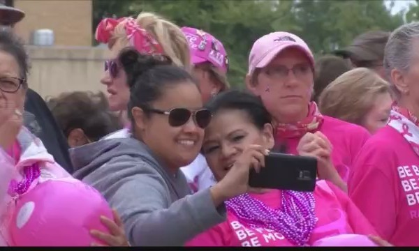 Heart of the High Plains - 2018 Race for the Cure