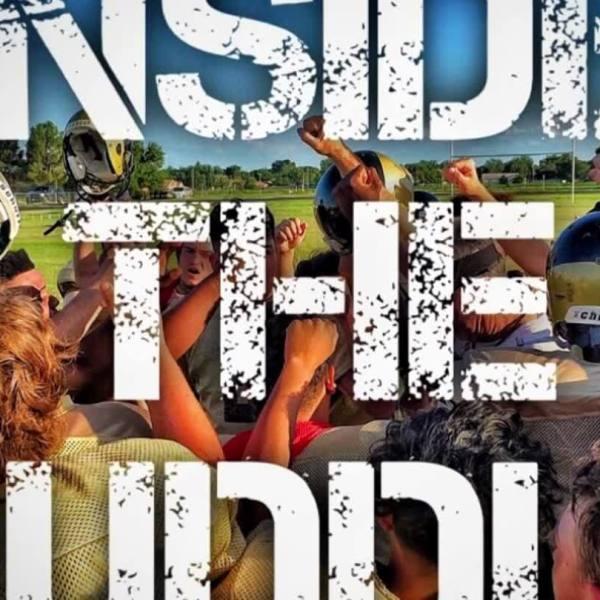 Inside the Huddle: Week 5