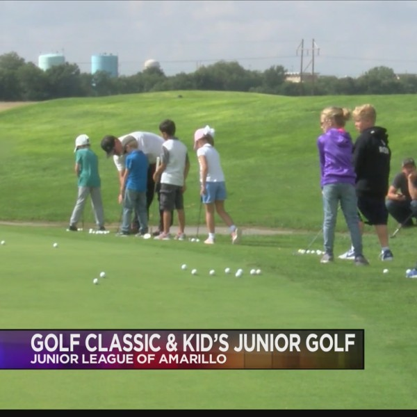 Preview: 2018 Junior League Golf Classic and Junior Clinic