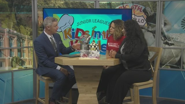 Tackle Childhood Obesity with Kids in the Kitchen