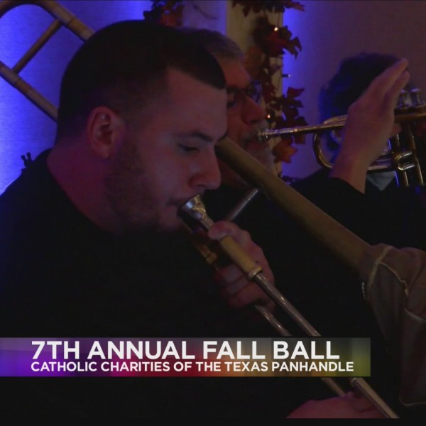 The 7th Annual Fall Ball with Catholic Charities of the Texas Panhandle