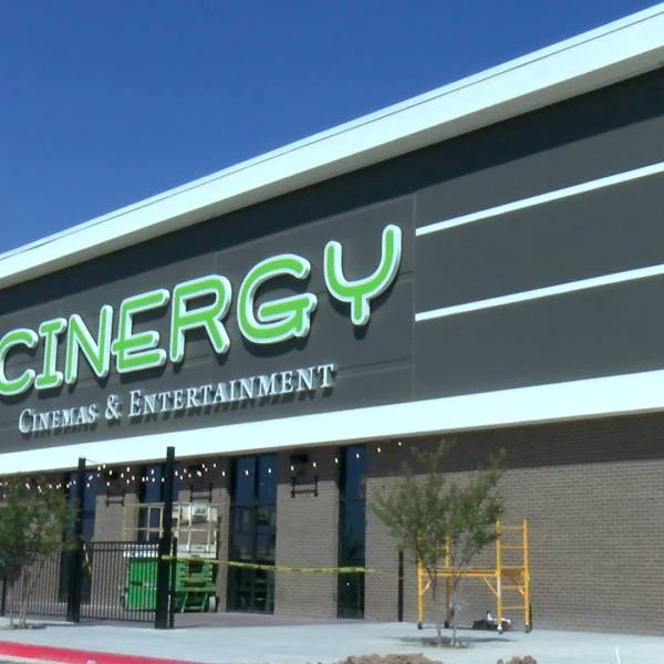 Behind the Scenes at Cinergy