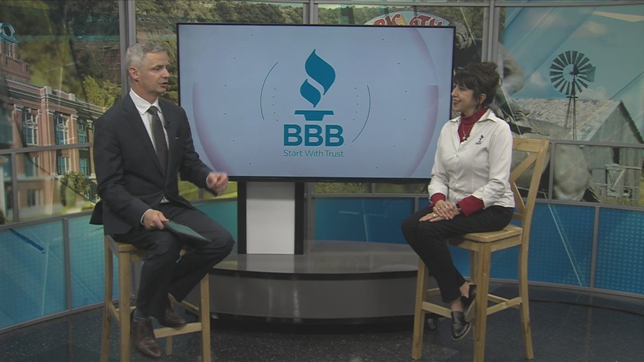 BBB Torch Awards Application