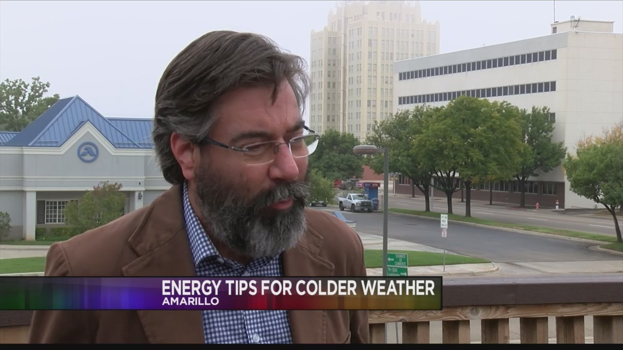 Energy Saving Tips for Colder Weather