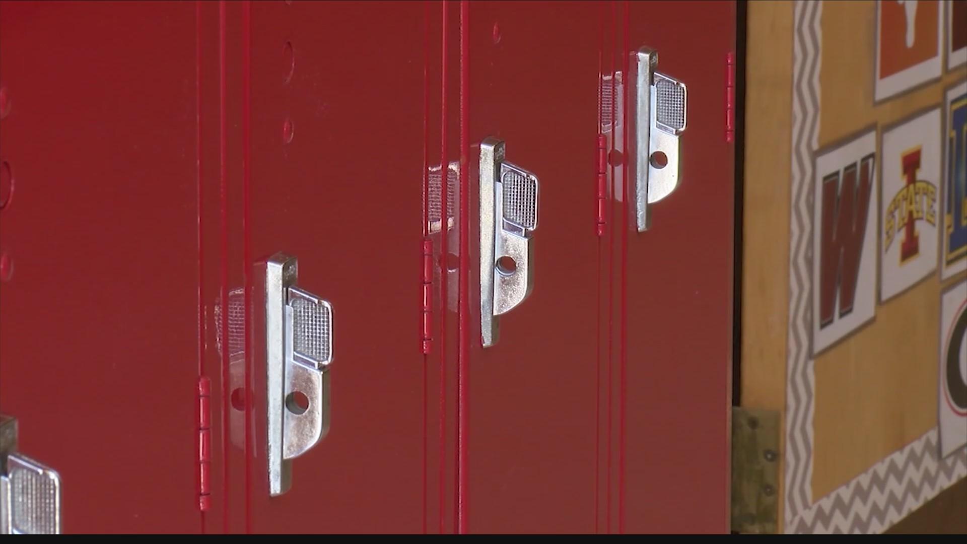 Increasing Number of Amarillo ISD Students Taking AP Exams