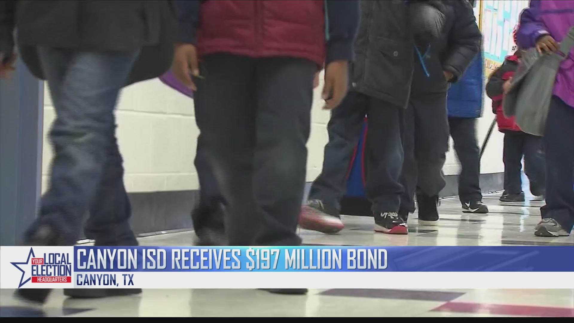 Canyon ISD has Big Plans for $197 Million Bond