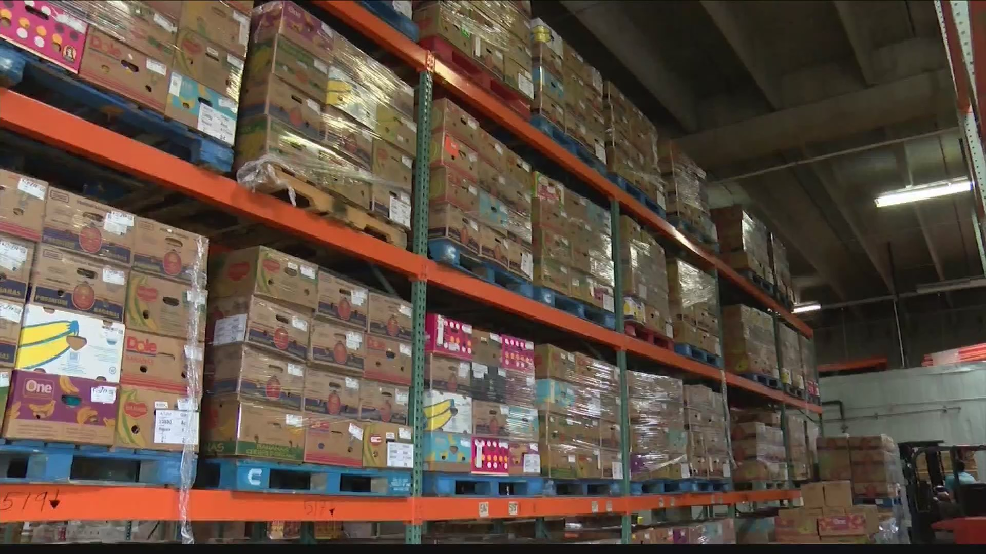 High Plains Food Bank Raising Money with Give a Meal