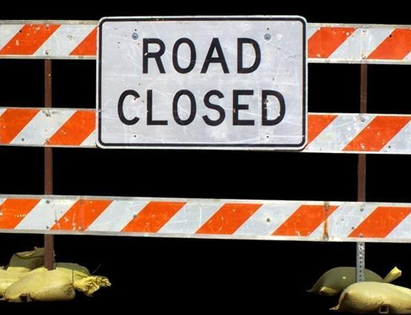 Lane Closures, Road Work Blamed on Heat_1338784596111147173