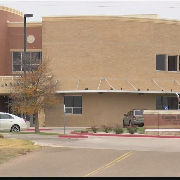 Students Assault Canyon High School Coach; Two Students Arrested 6 p.m.