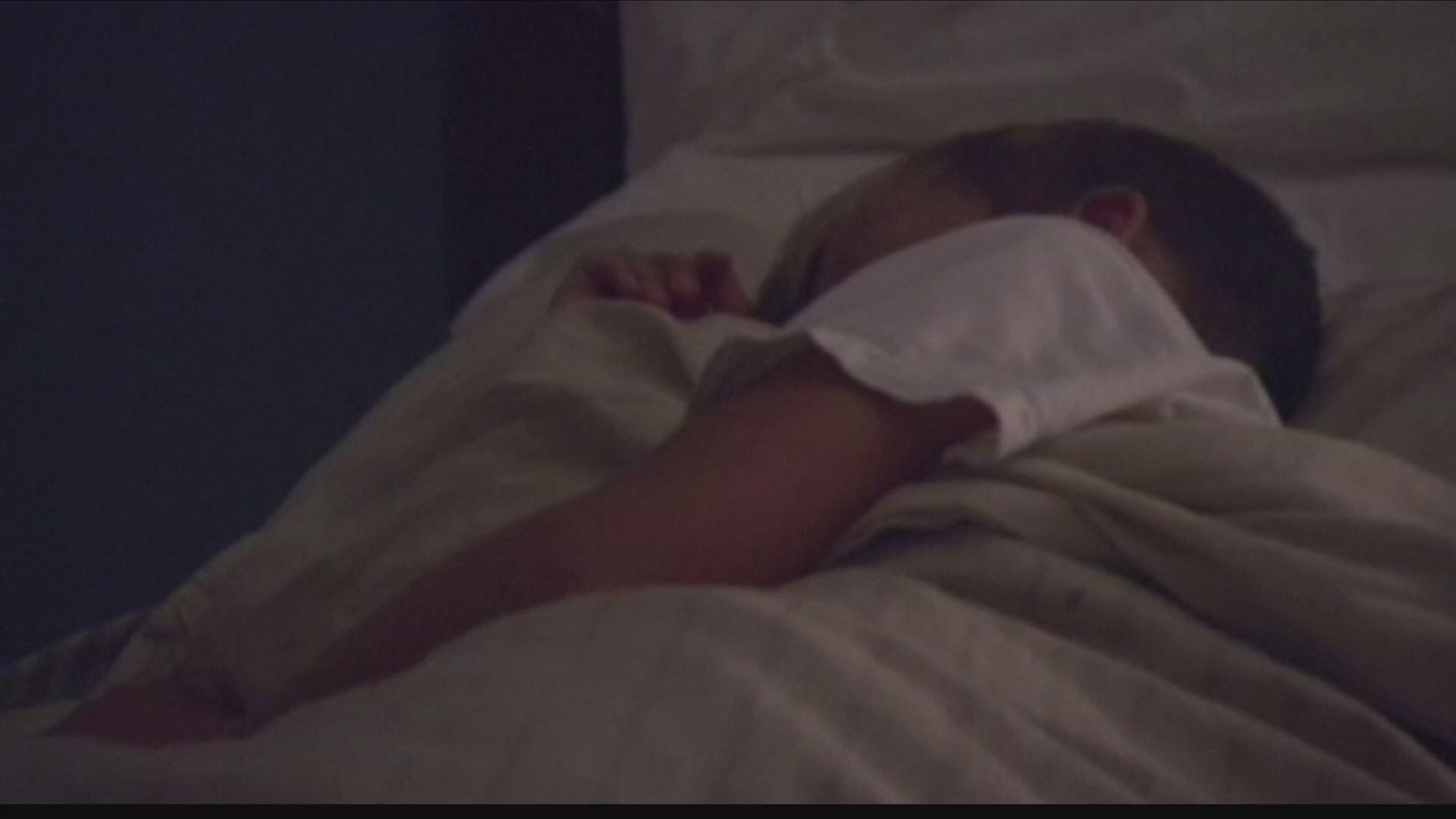 The Bedtime Hoops